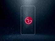 """LG G7 có màn hình  """" ngon """"  như iPhone X, RAM 6GB"""