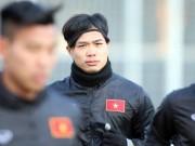 Bóng đá - U23 Việt Nam: Công Phượng muốn chọc thủng lưới U23 Úc cực mạnh