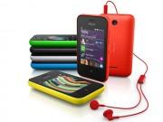 HMD Global sắp hồi sinh thương hiệu điện thoại Asha một thời