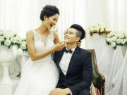 Sự thật chuyện H ' Hen Niê đã làm đám cưới trước khi thi hoa hậu