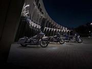 Bronx có thể sẽ là tên mô hình mới của Harley-Davidson
