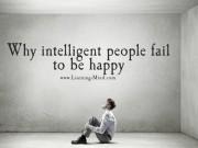 Những lý do khiến các thiên tài khó có được hạnh phúc