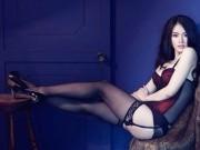 """Người mẫu Linh Chi:  """" Tôi kiếm vài đến chục ngàn đô la khi dự sự kiện"""