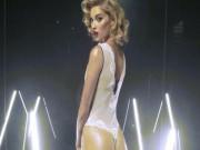 Người đẹp Thụy Điển này có phải mỹ nhân sexy nhất trong phòng tập?