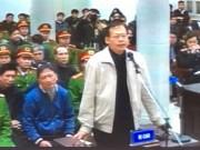 Tin tức trong ngày - Luật sư của Phùng Đình Thực đề nghị VKS tranh luận đến cùng