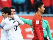 Bóng đá - Tin nóng U23 châu Á 12/1: Chủ nhà Trung Quốc thất bại cay đắng