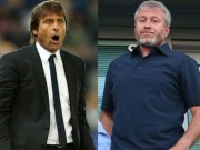 Chelsea căng thẳng: Conte đệ đơn đòi ra đi, Hazard gây áp lực