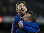 Barcelona 28 trận bất bại:  Thiên tài giấu mặt  không thua gì Pep