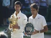 Tin thể thao HOT 13/1: Djokovic gọi tên 2 đối thủ chính tại Australia Open