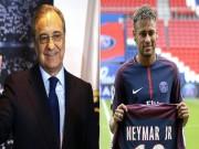 Real đầy tiền không tiêu: Neymar đòi Perez tống cổ Zidane - Ronaldo - Bale