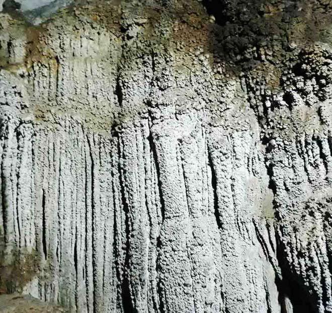 Ở Điện Biên có một hang động nguyên sơ đẹp đến khó tin - 11