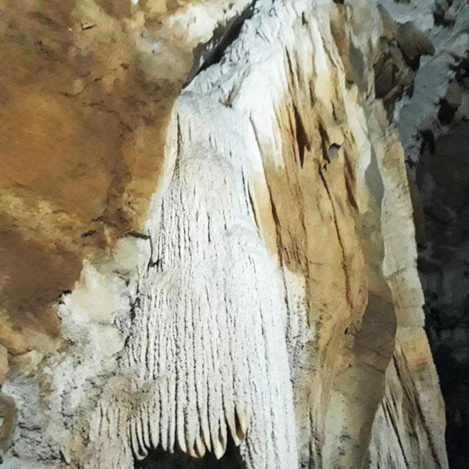 Ở Điện Biên có một hang động nguyên sơ đẹp đến khó tin - 8