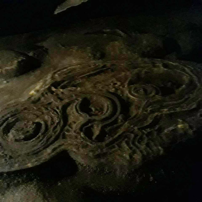 Ở Điện Biên có một hang động nguyên sơ đẹp đến khó tin - 13