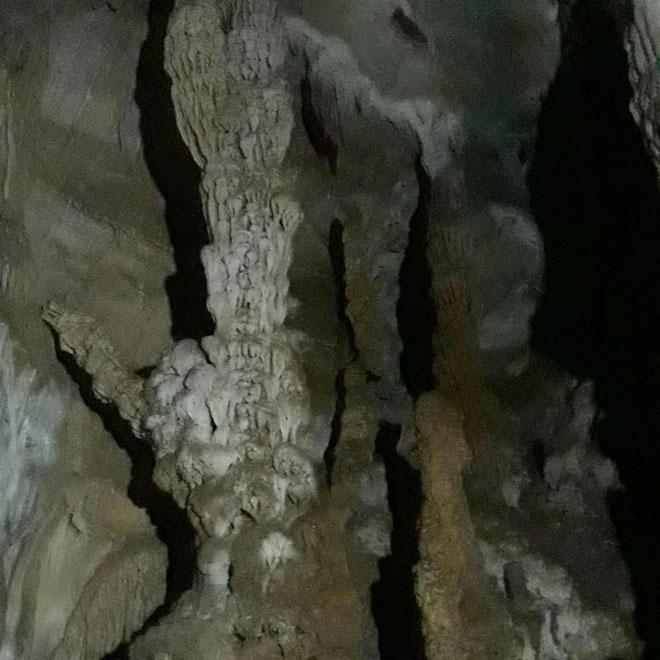 Ở Điện Biên có một hang động nguyên sơ đẹp đến khó tin - 10