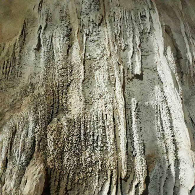 Ở Điện Biên có một hang động nguyên sơ đẹp đến khó tin - 6