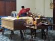 Sập giàn giáo công trình thủy điện tại Lào, 2 người Việt tử vong