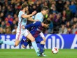 Barcelona - Celta Vigo: Messi thăng hoa, tiệc 5 bàn thịnh soạn