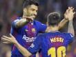 """Messi, Suarez hù dọa bom tấn: 31 phút ghi 4 bàn, Coutinho """"tái mặt"""""""