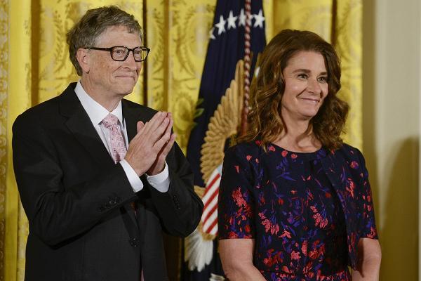 Lý do đơn giản khiến Bill Gates không còn là người giàu nhất thế giới - 2