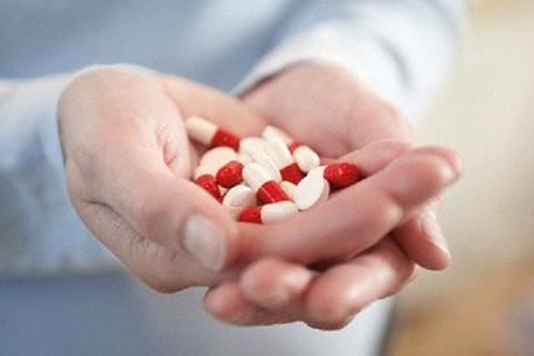 5 nguyên tắc trong sử dụng thuốc bất cứ ai cũng phải nhớ - 1