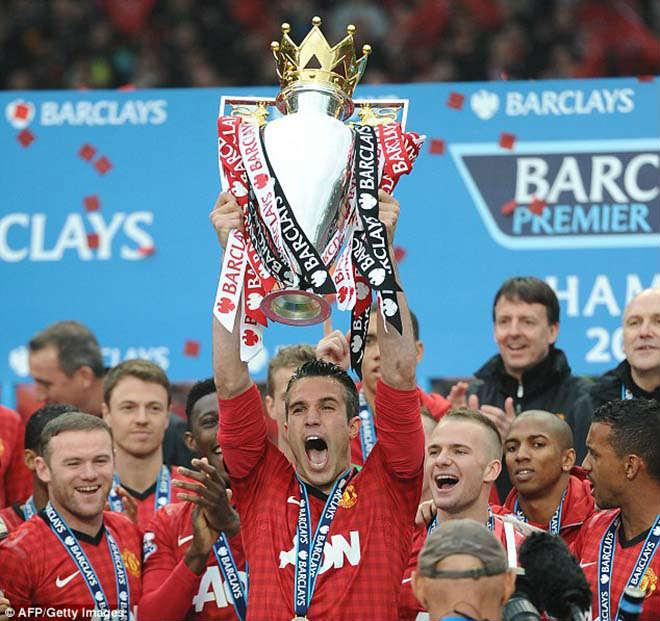 Alexis Sanchez: Bản hợp đồng thế kỷ Van Persie mới của Mourinho - 2