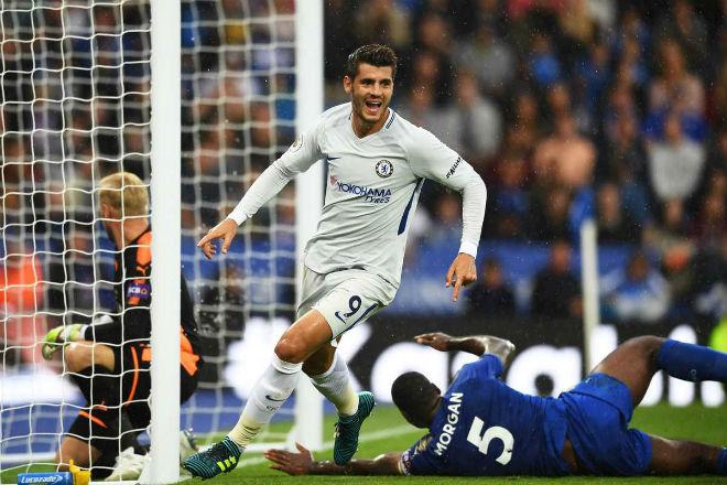 """Chelsea – Leicester: Nhà vua """"săn Cáo"""", quyết vượt MU - 2"""