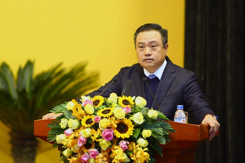 Phó Thủ tướng: PVN cần nhìn thẳng sự thật - 2