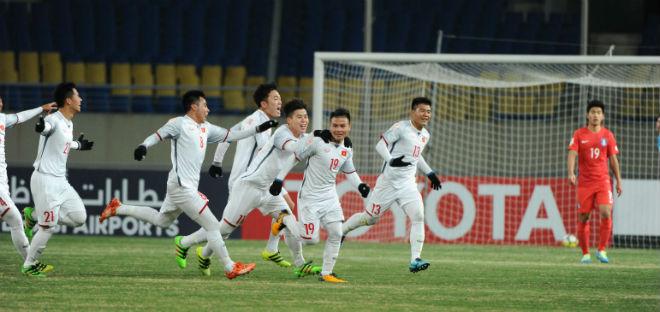 Tin nóng U23 châu Á 13/1: Thái Lan bị loại, Nhật Bản thắng phút 90 - 3