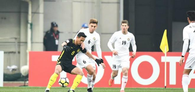 Tin nóng U23 châu Á 13/1: Thái Lan bị loại, Nhật Bản thắng phút 90 - 2