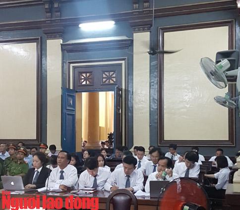 VKS đề nghị xem xét trường hợp ông Trần Bắc Hà - 2