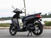 Xe tay ga Yamaha tăng trưởng 15% trong năm 2017