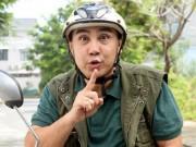Quyền Linh làm gameshow cho các bác lái xe ôm