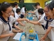 Giáo dục - du học - Chương trình giáo dục mới: Văn hết thuộc lòng, toán gắn thực tiễn