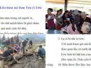 Nóng 24h qua: Chủ nhân cải tiến  Tiếw Việt  bất ngờ tung Truyện Kiều cải biên