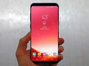 Hộp đựng Samsung Galaxy S9 bất ngờ lộ diện từ Việt Nam