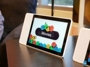 Trên tay màn hình thông minh của Lenovo có trợ lý ảo