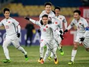 Bóng đá - Khi U23 Việt Nam vượt qua nỗi sợ hãi