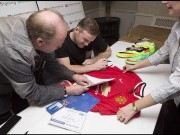 Rooney  hiệp sĩ  giúp phá vụ án lừa đảo chấn động 32 tỷ đồng