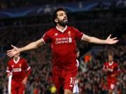 Chuyển nhượng HOT 13/1: Liverpool chỉ bán Salah với giá 80 triệu bảng