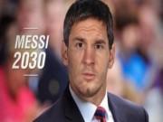 Nuôi Messi 100 triệu euro/năm gấp đôi Ronaldo: Barcelona nguy cơ phá sản