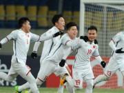 """Bóng đá - Tin nóng U23 châu Á 13/1: HLV Park Hang Seo không """"ngán"""" U23 Australia"""