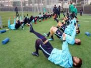 """Bóng đá - U23 Australia đấu U23 Việt Nam: Khoe """"hàng độc"""""""