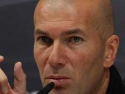 Tin HOT bóng đá tối 13/1: Zidane bực bội vì Real bị chê