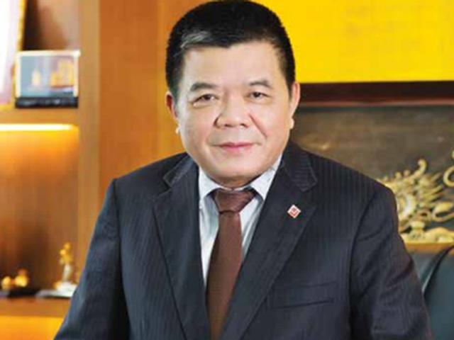 Ông Trần Bắc Hà nhập viện ở Singapore từ ngày 7-1?