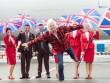Tỷ phú chơi ngông Richard Branson: 'Đừng tốn thời gian hòa đồng với đám đông'