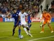 Tin nóng U23 châu Á 13/1: Thái Lan bị loại, Nhật Bản thắng phút 90