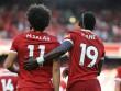 """Liverpool có tam tấu """"S-M-L"""": Man City run sợ, sắp hết bất bại"""
