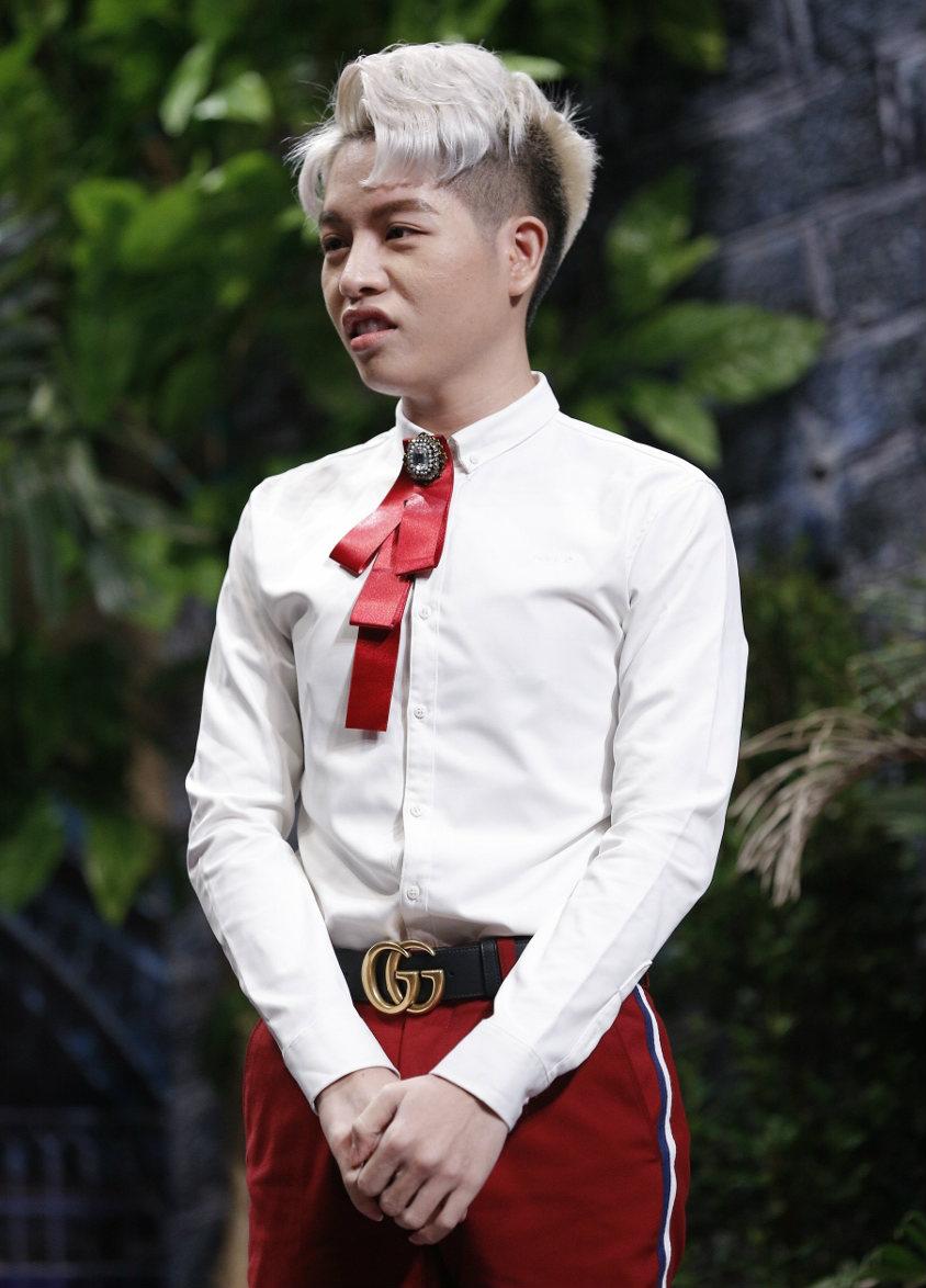 Hoài Linh thán phục, Trường Giang đổ mồ hôi vì chàng ca sĩ chưa từng diễn xuất - 2
