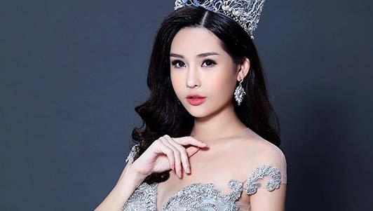Hoa hậu Đại dương bị yêu cầu tước vương miện HOT nhất tuần
