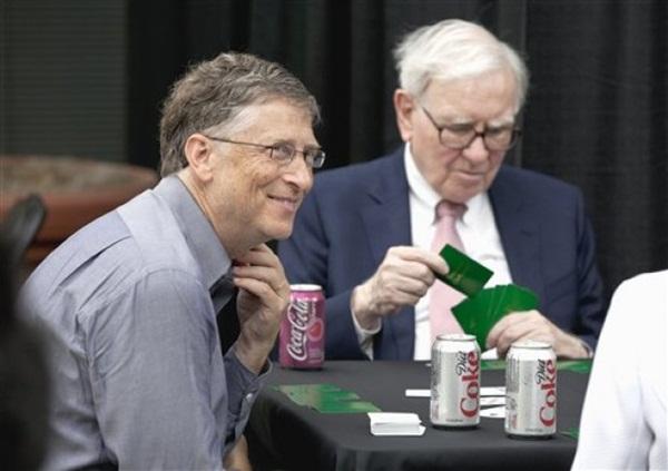 Chiến lược tận dụng thời gian rảnh đáng học hỏi của Bill Gates - 3